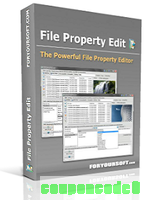 File Property Edit Pro discount coupon
