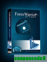 Forex Warrior EA 3M discount coupon