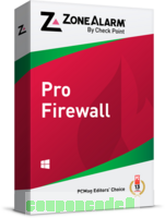 ZoneAlarm Pro Firewall discount coupon