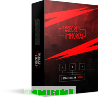 FXSecret Immortal discount coupon