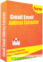 Gmail Email Address Extractor discount coupon
