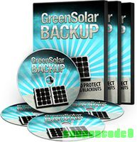 Green Solar Backup discount coupon