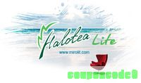 Halotea Lite discount coupon