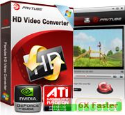 Pavtube HD Video Converter discount coupon