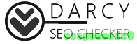 Darcy SEO Checker discount coupon