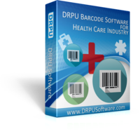 DRPU Healthcare Industry Barcode Label Maker Software discount coupon