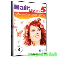 Hair Master 5 (Download) discount coupon