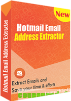 cheap Hotmail Email Address Extractor