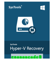 SysTools Hyper-V Recovery discount coupon