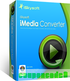 iSkysoft iMedia Converter discount coupon