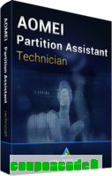cheap AOMEI Partition Assistant Technician