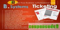 B1ST: A Premium PHP Ticketing System discount coupon