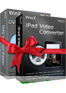 WinX iPad Converter Pack discount coupon