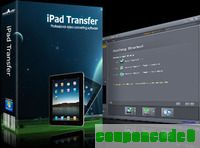 mediAvatar iPad Transfer discount coupon