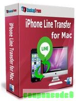 cheap Backuptrans iPhone Line Transfer for Mac (Personal Edition)