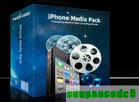 mediAvatar iPhone Media Pack discount coupon