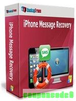 Backuptrans iPhone Message Recovery (Personal Edition) discount coupon