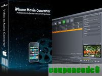 mediAvatar iPhone Movie Converter for Mac discount coupon