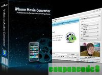 cheap mediAvatar iPhone Movie Converter
