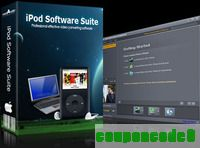 mediAvatar iPod Software Suite for Mac discount coupon