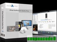 mediAvatar iPod Software Suite Pro for Mac discount coupon