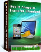 cheap Aiseesoft iPod to Computer Transfer