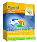 Kernel for Outlook Express to Notes – Home License discount coupon