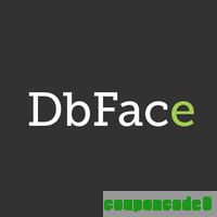DbFace On-Premise License discount coupon
