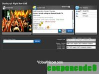 Live Video Streaming discount coupon