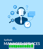 SysTools Office 365 to Office 365 + Managed Services discount coupon