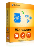 SysTools Thunderbird Address Book Converter discount coupon