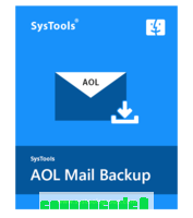 SysTools Mac AOL Backup discount coupon