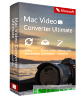 Aiseesoft Mac Video Converter Ultimate discount coupon
