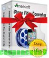 Aneesoft iPhone Converter Suite for Mac discount coupon