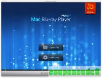 Macgo Mac Blu-ray Player Standard discount coupon