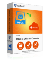 SysTools MBOX to Office 365 Migrator discount coupon