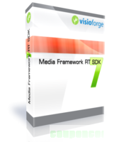 Media Framework RT SDK – One Developer discount coupon
