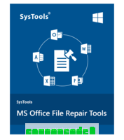 Special Offer – SysTools MS Office Recovery Toolkit discount coupon