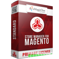 Store Manager for Magento discount coupon