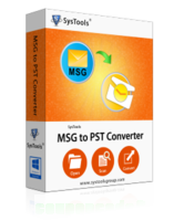 SysTools MSG to PST Converter discount coupon