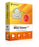 SysTools MSG Viewer Pro discount coupon