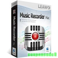 Leawo Music Recorder (Mac Version) discount coupon