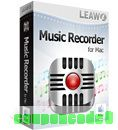 Leawo Music Recorder for Mac discount coupon