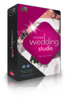 muvee Wedding Studio discount coupon