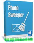 MyPhotoSweeper discount coupon