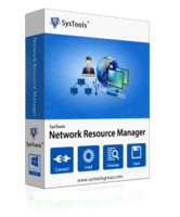 SysTools Network Resource Manager discount coupon
