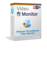 Video Surveillance Monitor discount coupon