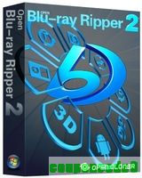 Open Blu-ray ripper discount coupon