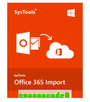 SysTools Office 365 Import discount coupon