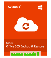 SysTools Office365 Backup & Restore discount coupon